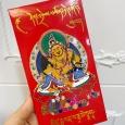 Vòng Bồ Đề Ấn Độ - TẶNG LÌ XÌ HOÀNG THẦN TÀI
