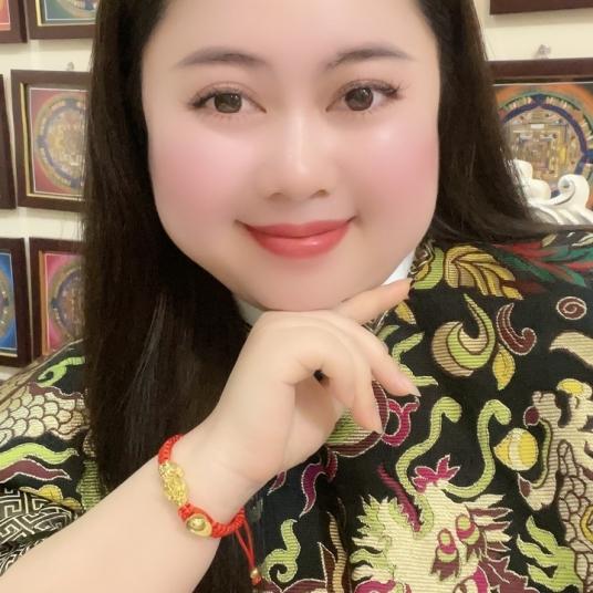 Vòng Tỳ Hưu Thỏi Vàng Chiêu Tài - khai quang tại chùa Ngọc Hoàng