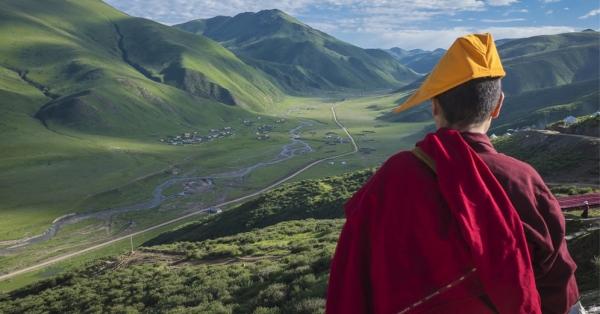 Nền văn hóa Phật Giáo Tây Tạng
