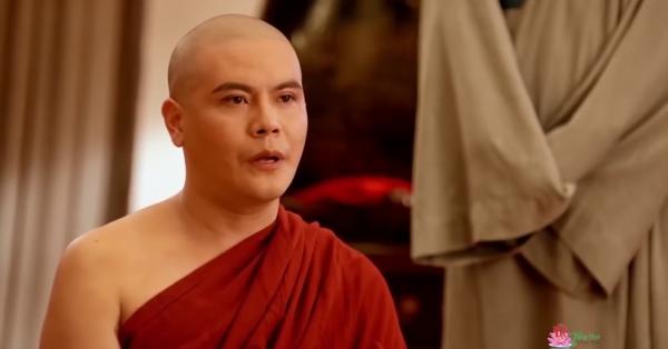 Phim Kinh Thủ Lăng Nghiêm (Shurangama Mantra Movie) - ĐÃ LỒNG TIẾNG