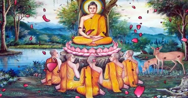 10 Cách trì danh niệm Phật!